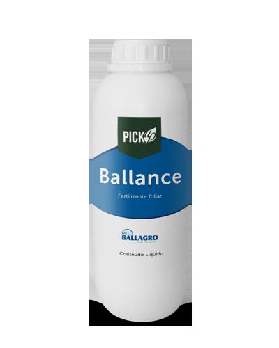 pickup_ballance